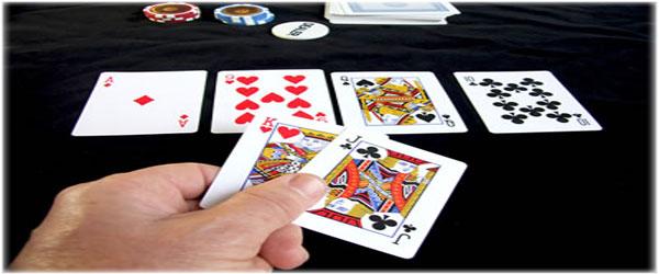 Kepentingan Menjalankan Peraturan Poker Terbaru