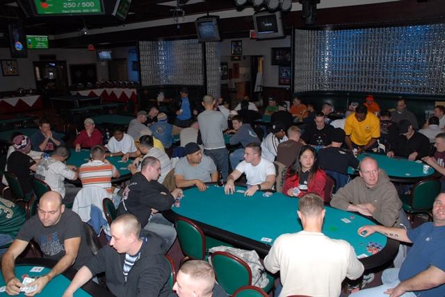 Layanan Utama Poker Mudah Diakses