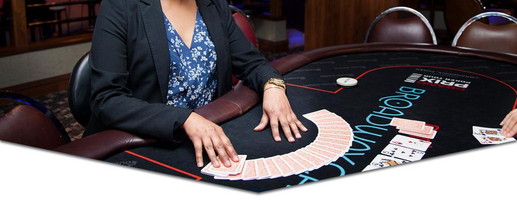 Syarat Poker Sebelum Menjadi Perusahaan