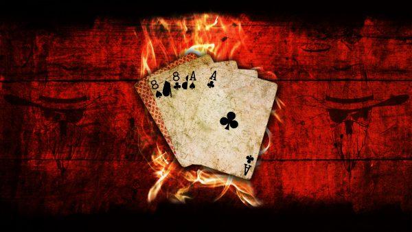 Perencanaan Besar Poker Segera Selesai