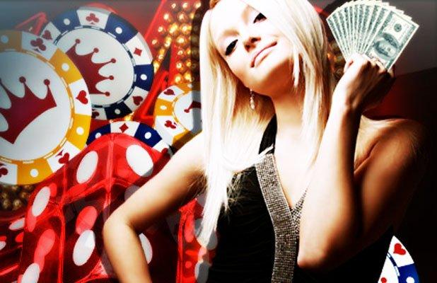 Pengganti Kelompok Poker Terus Bertanding