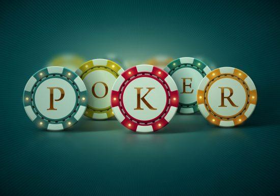 Kesepakatan Poker Membagi Hasil Pemasukan