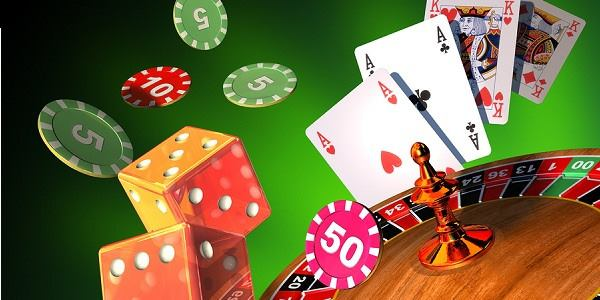 Usulan Bermain Poker Dengan Benar
