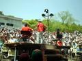 祝春一番2008 三つの赤いふんどし