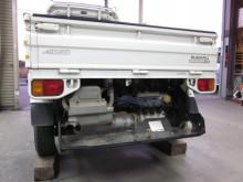 スバル サンバー 軽トラック