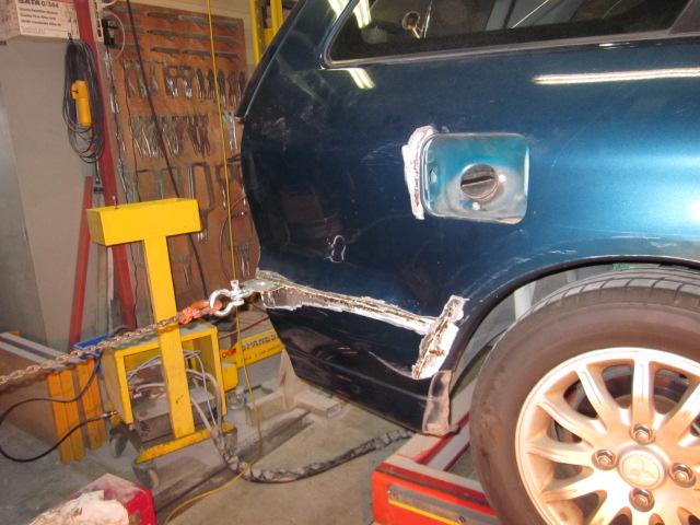 宮内自動車板金塗装