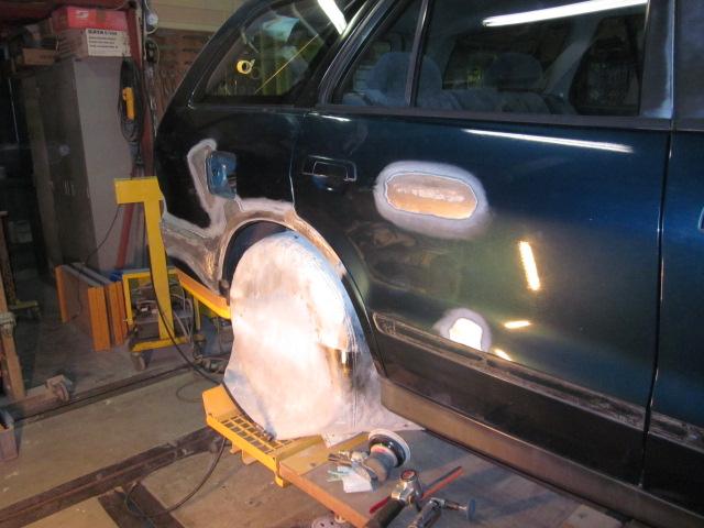 稲敷市 自動車修理