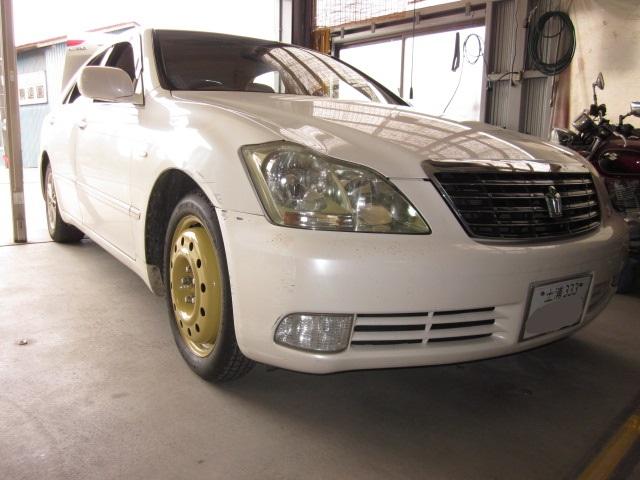 宮内自動車鈑金塗装