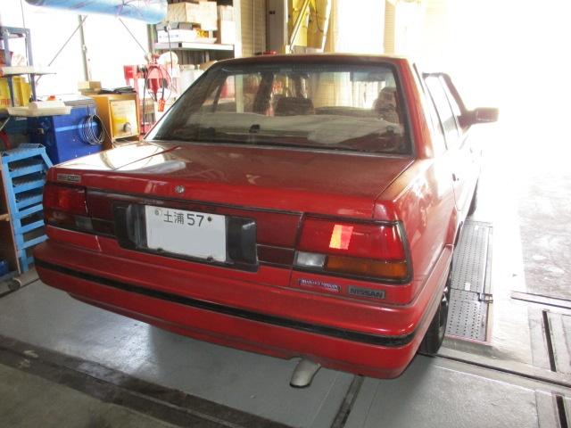 平成元年車