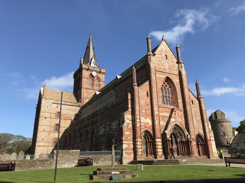 聖マグナス教会