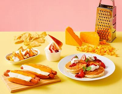 IKEAチーズフェア