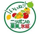 日本の果実氷結