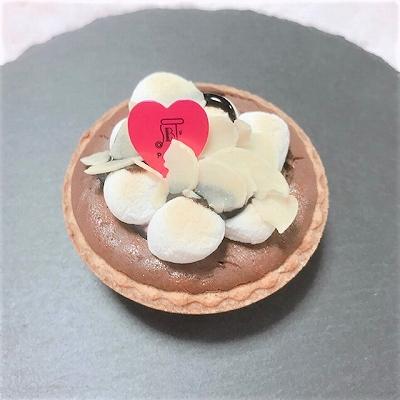 焼きマシュマロ♡チョコレート