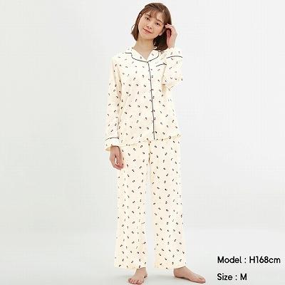 GUパジャマ