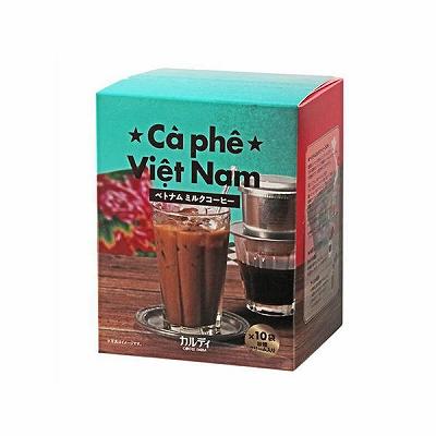 オリジナルベトナムミルクコーヒー