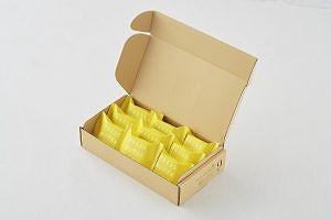 バターサンドレモン