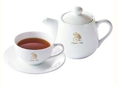お伊勢さんの和紅茶「瑞」 ホット