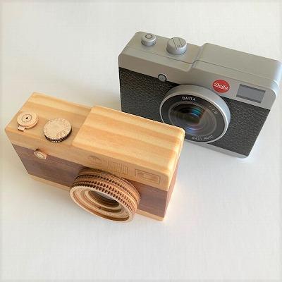 カメラ缶との共演