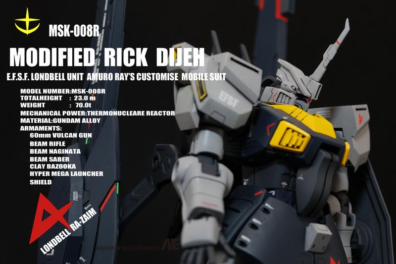 Modified Rick Dijeh