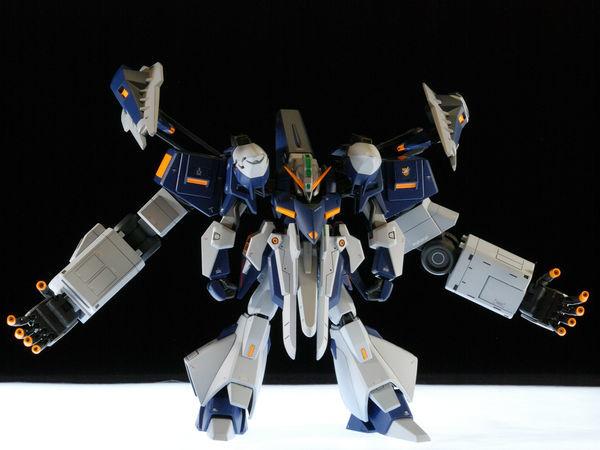 Gaplant TR-5 Hrairoo Gigantic Arm Unit