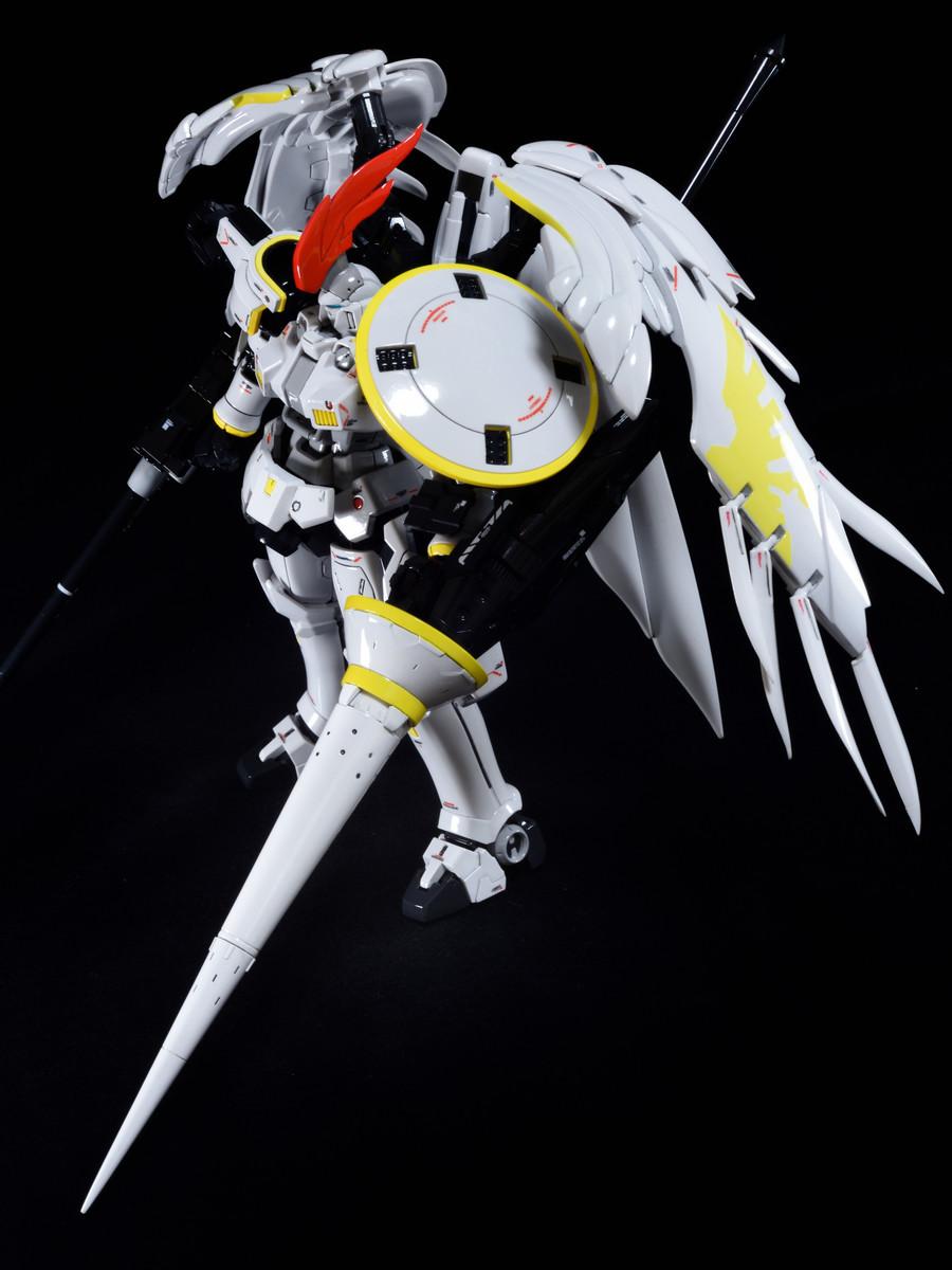 OZ-00MS Tallgeese Fluegel