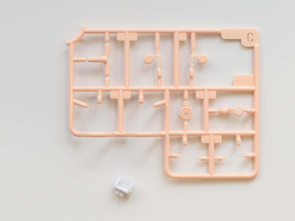 メガミデバイス Cランナー