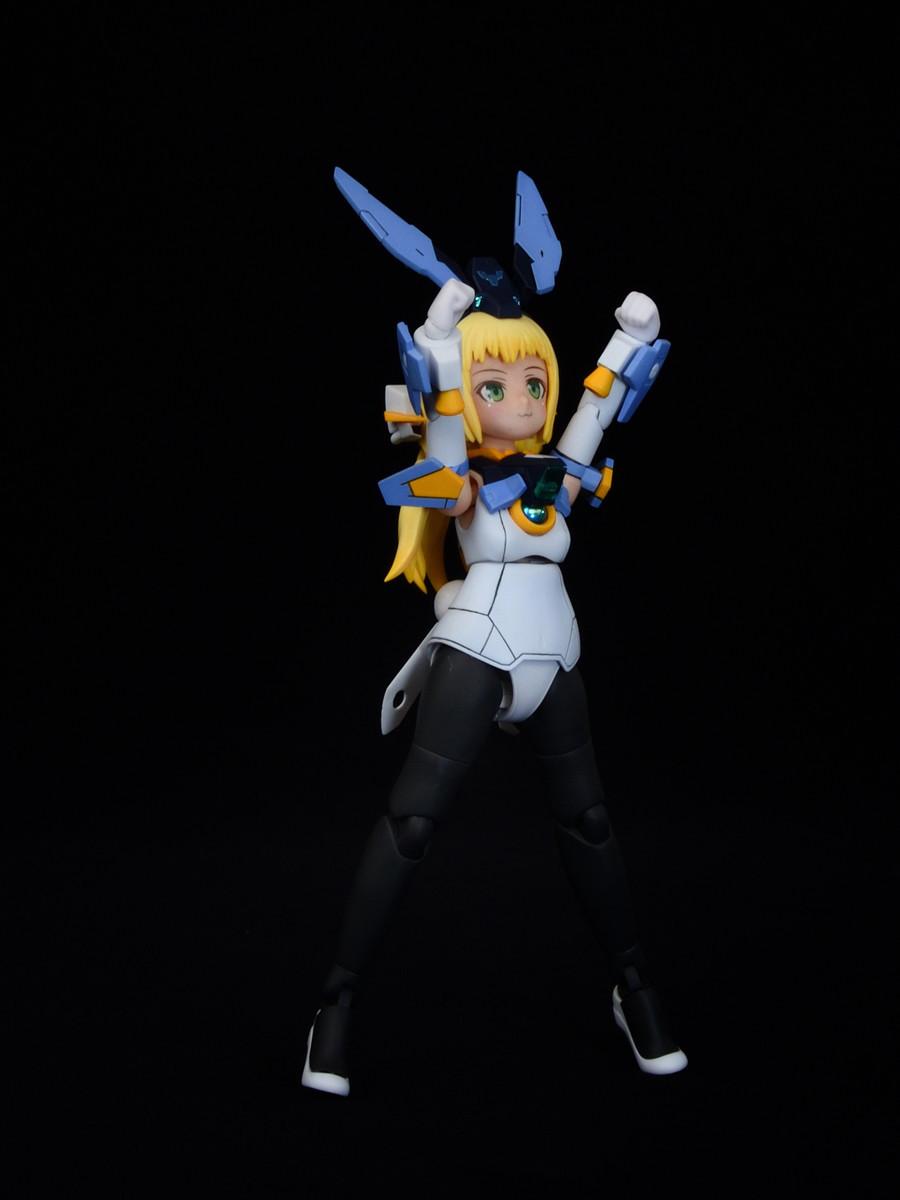 ゼルフィカールCB(仮)