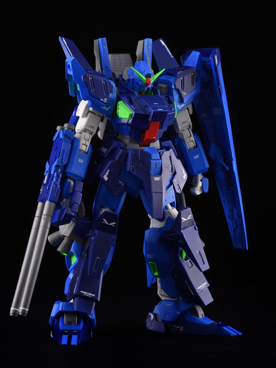 full armor gundam mk-2