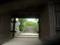 どこの門だっけ? 岡山城ぶらぶら