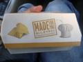 アイコンチキン チーズフォンデュ マクドナルド