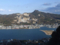 屋島から見た五剣山