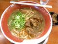 徳島ラーメン 麺王 倉敷中庄店