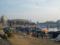 京橋朝市 2012年2月