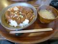 デミカツ丼 平井食堂