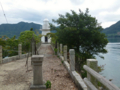 大久野島の灯台