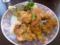 鶏の唐揚げ 餃子の王将 東岡山店