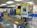 様々な人工衛星が JAXA相模原キャンパス