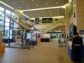 展示スペース JAXA相模原キャンパス