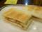 ハムエッグトースト コンパル メイチカ店