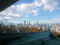 名古屋城天守からの眺め
