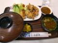 魅惑の定食 大阪屋