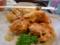 定食のカラアゲ 中華料理 桜華