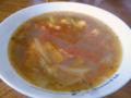 マジックスパイスのスープカレー 明治