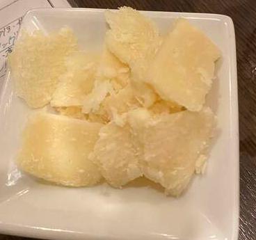 オシャレチーズ