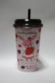 [飲み物]20081230ストロベリーミルクティー
