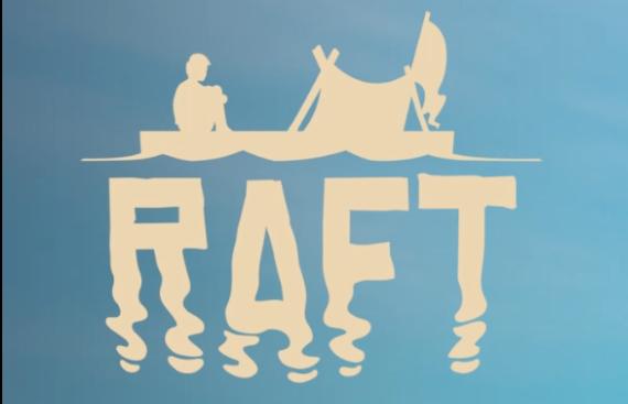 【Raft】タイトル