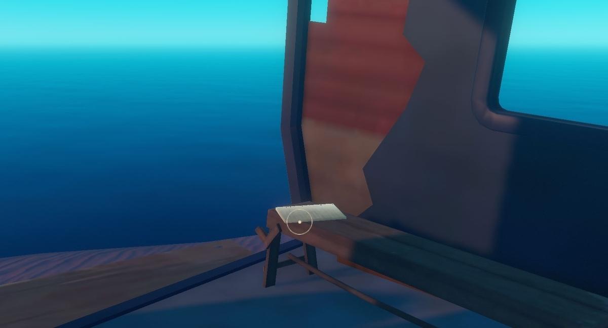 【Raft】CaravanaTown-メモ07