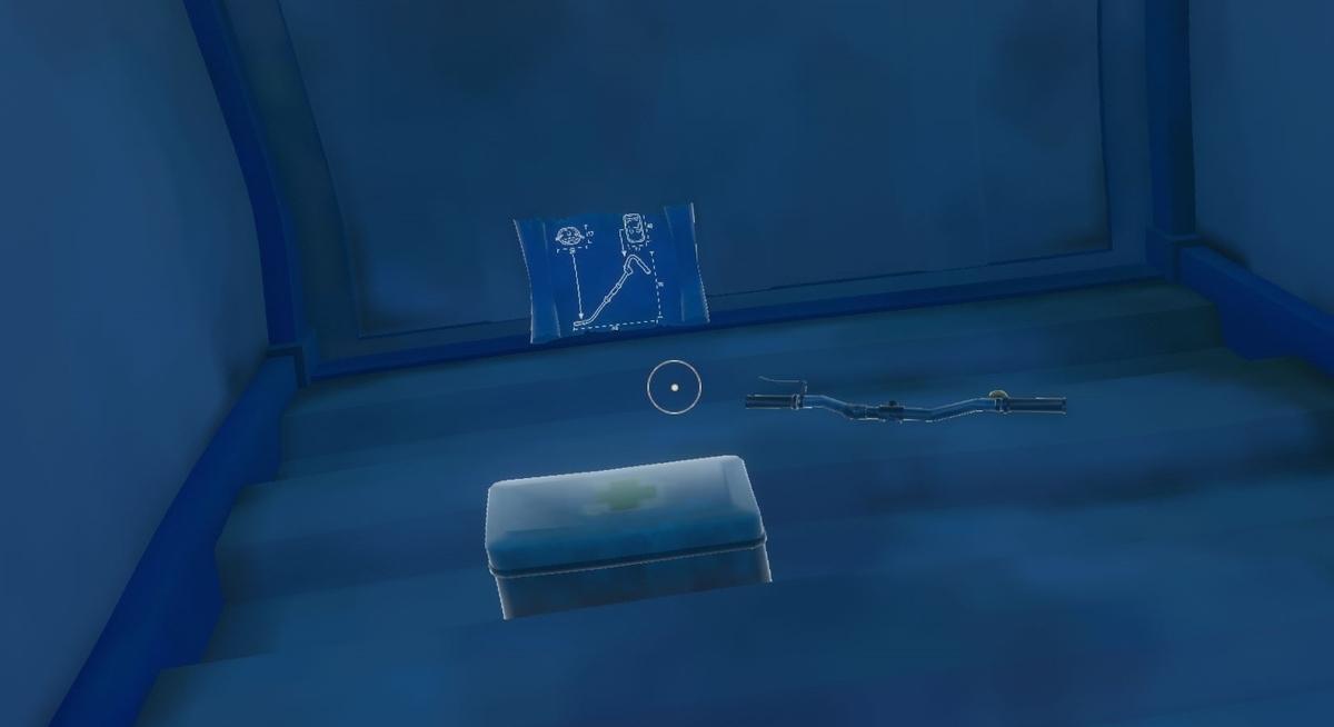 【Raft】CaravanaTown-ジップライン03