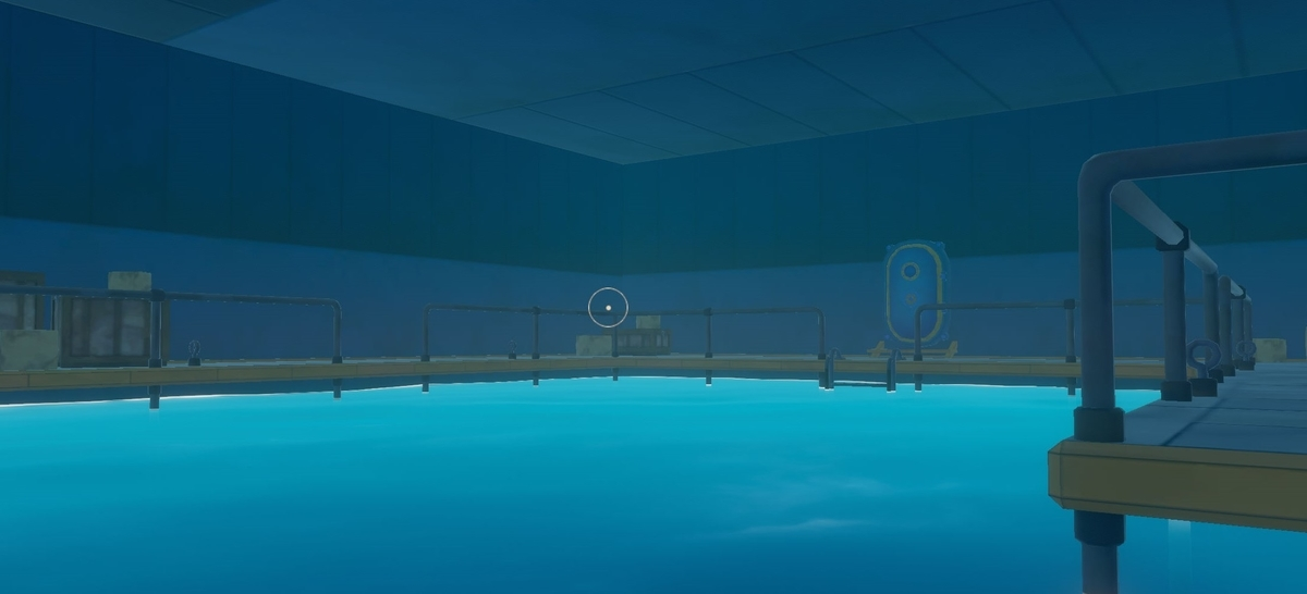 【Raft】Tangaroa《入口》