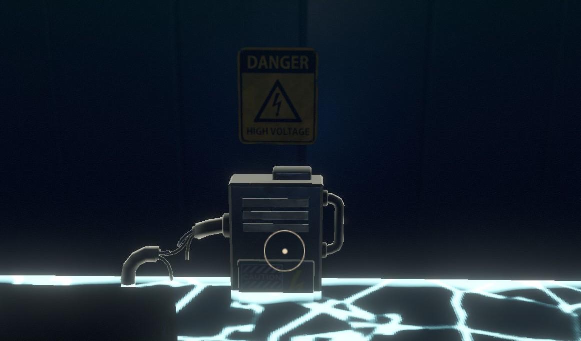 【Raft】Tangaroa-地下1階ギミック